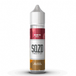 SQZD Fruit Co - Blood Orange E-liquid 50ML Shortfill